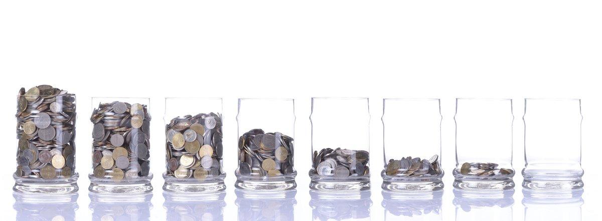 Portada de Tercera fase del proceso de revisión del gasto público - Consejo de Ministros 29-06-2021